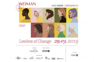 Empowerment-ul liderilor feminini la The Woman