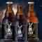 For all of you craft beer enthusiasts out there, fresh from the Ground Zero Beer brewery, here's the Zitec beer.